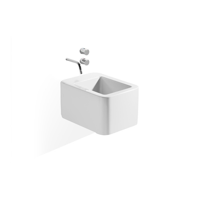 Roca element bidet sospeso bagnolandia for Roca sanitari
