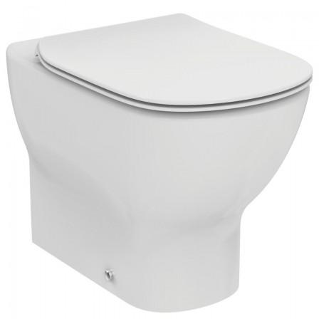 Ideal standard tesi wc scarico universale bagnolandia for Tesi design ideal standard
