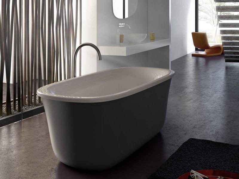 Vasca Da Bagno Incasso 190x90 : Sundeck duravit vasche da incasso livingcorriere