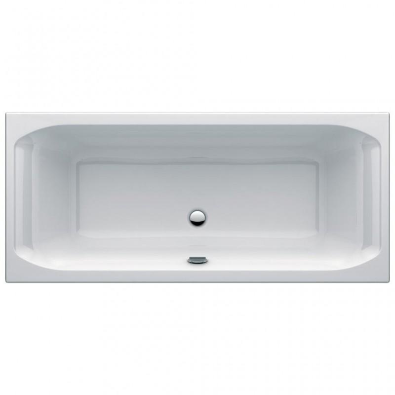 Ideal standard active duo vasca ad incasso bagnolandia - Prezzi vasche da bagno ideal standard ...