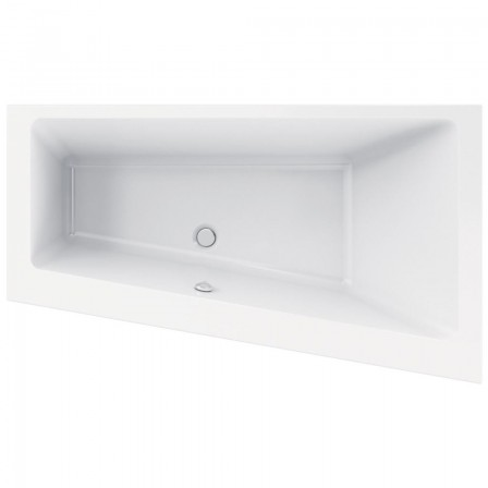 Ideal standard strada vasca asimmetrica da incasso - Ideal standard vasche da bagno ...