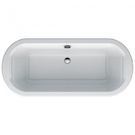 IDEAL STANDARD Active vasca ovale ad incasso - Bagnolandia