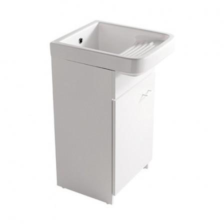 Galassia mobile con lavatoio minerva bagnolandia - Muebles para lavaderos ...