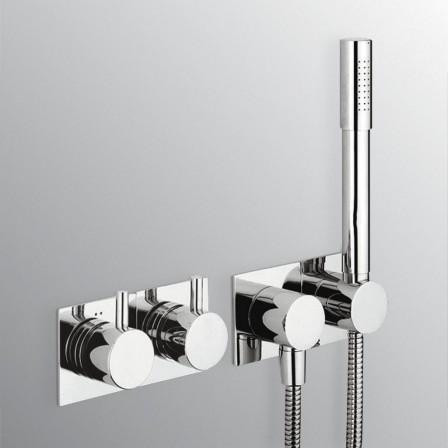 Rubinetto Vasca Ideal Standard.Ideal Standard Geometry Miscelatore Per Vasca O Doccia Bagnolandia