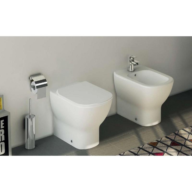 Ideal standard tesi pacchetto bagno completo bagnolandia - Accessori bagno ideal standard ...
