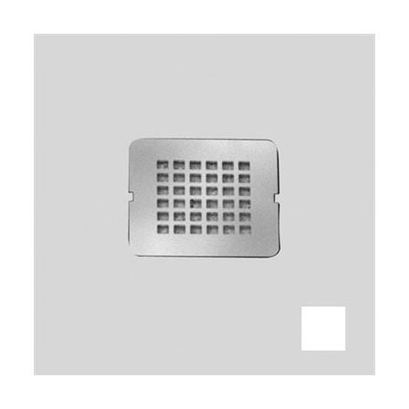 Ideal standard griglia di scarico per piatto doccia ultrasottile idea solid bagnolandia - Pilette per doccia ...