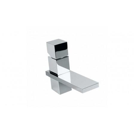 BOSSINI Cube miscelatore monoleva per lavabo