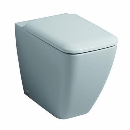 Pozzi ginori metrica vaso a terra con sedile bagnolandia for Metrica pozzi ginori