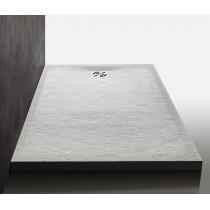 SAMO Stone piatto doccia rettangolare