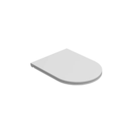 GLOBO Forty3 sedile compatto per vaso a terra