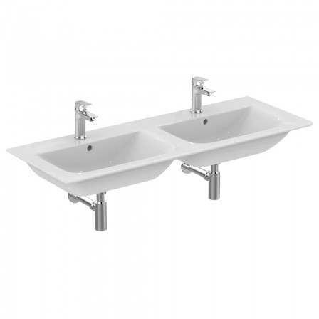 IDEAL STANDARD Connect Air doppio lavabo