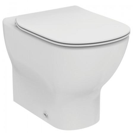 Ideal Standard Tesi Sedile.Wc Tesi Filo Parete Con Ideal Standard Aquablade Bagnolandia