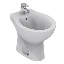 IDEAL STANDARD Quarzo bidet monoforo 50x36