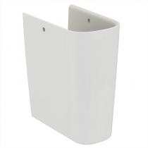 IDEAL STANDARD Esedra semicolonna lavabo sospeso