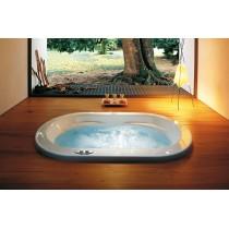vasca idromassaggio jacuzzi opalia 190x110