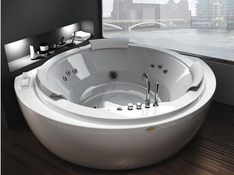 Nova Vasca Da Bagno Angolare : Vasche da bagno piccole cose di casa