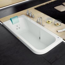 vasca idromassaggio jacuzzi 170x70