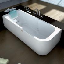 vasca idromassaggio 170x70