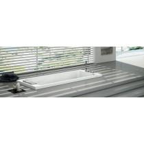 JACUZZI vasca idromassaggio 170x70