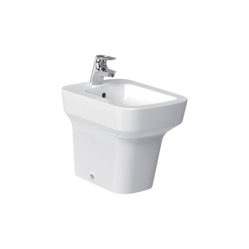 Ideal standard tesi design bidet monoforo bagnolandia for Bidet ideal standard
