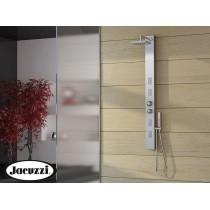 Colonna doccia idromassaggio Jacuzzi Skin