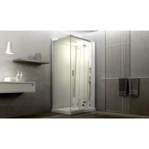 Cabina doccia con bangno turco jacuzzi cloud