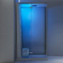 Cabine doccia multifunzione Jacuzzi