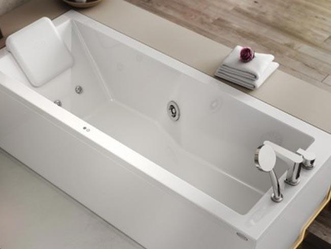 Vasca Da Bagno Incasso 160x70 : Jacuzzi energy vasca idromassaggio in offerta bagnolandia