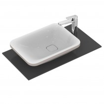 IDEAL STANDARD Tonic II lavabo asimmetrico da 55 cm