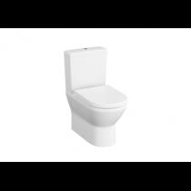 VITRA Integra wc monoblocco senza brida