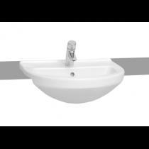 VITRA S50 lavabo a semincasso