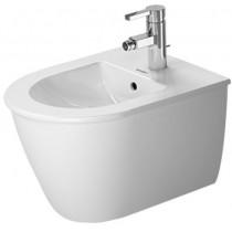 Sanitari Duravit: wc, lavabo e bidet sospesi per il tuo bagno (7 ...