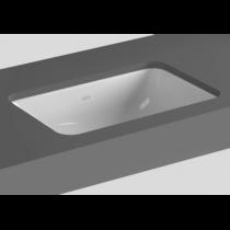 VITRA S20 lavabo incasso sottopiano da 43 cm