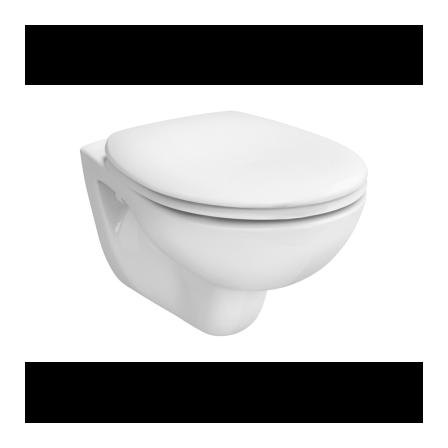 VITRA Normus wc sospeso