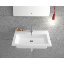 lavabo sospeso globo forty3 lavabo sospeso da 100cm