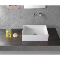 GLOBO Forty3 lavabo da appoggio da 50cm