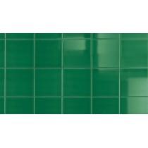 CERASARDA Pitrizza verde smeraldo 20x20
