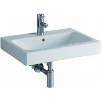 lavabo metrica pozzi ginori monoforo sospeso