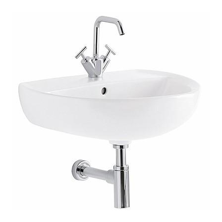 lavabo sospeso pozzi ginori colibrì 2