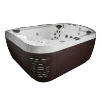 Mini Jacuzzi J-575 vasca centro stanza