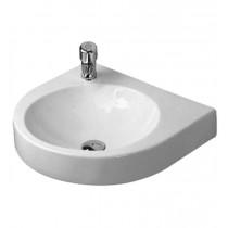 lavabo sospeso duravit architec