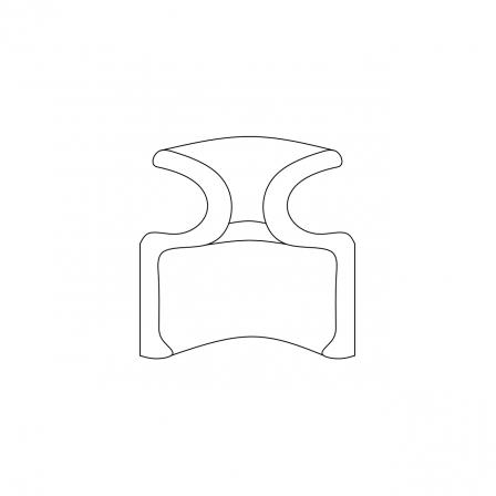CERASARDA Pitrizza angolo interno per torello