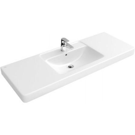 VILLEROY & BOCH Architectura lavabo per mobile