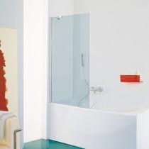 SAMO parete fissa per vasca da bagno