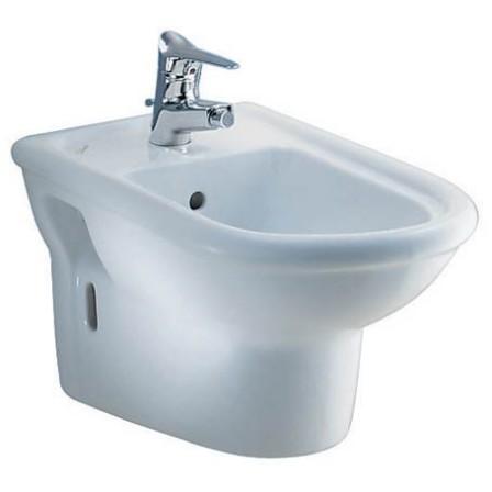 Ideal standard clodia bidet sospeso monoforo 57x36 - Sanitari bagno dolomite ...