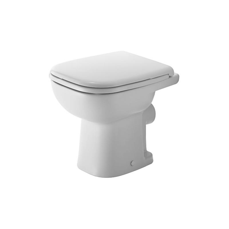 Sanitari Duravit Italia: wc, lavabi e bidet sospesi per il tuo bagno ...