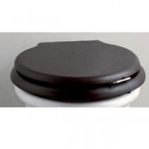 DEVON & DEVON Etoile sedile wc quercia scura