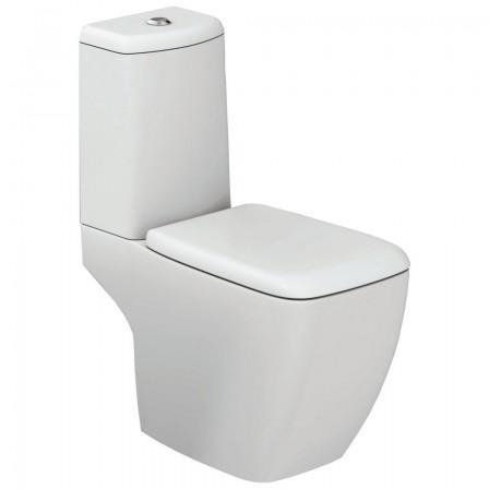 Wc ideal standard serie 21 con sedile - Vaso ideal standard serie 21 ...