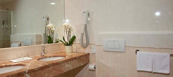 Funzionamento della cassetta di scarico wc