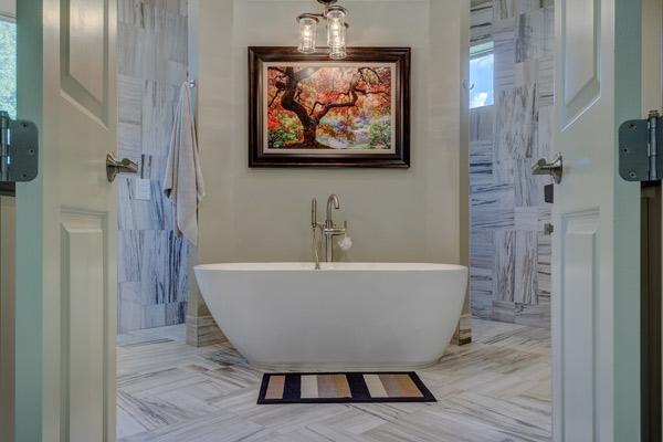 Progettare un bagno con stile
